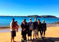 Kayak trips