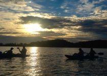 Kayak vacations