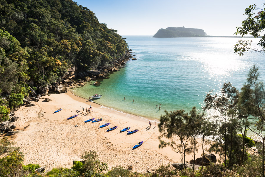 Pittwater Boat Hire Beneteau Yacht On Pittwater 0468925835